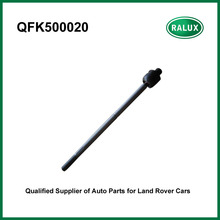 QFK500020 auto ball joint of steering gear M20 for LR3 Discovery 3 car spindle rod connecting high quality spare parts supplier(China)