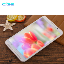 New Design 8 Inch 4G LTE Tablet pc WiFi Bluetooth dual SIM octa core Dual Camera 64GB Android 5.1 call mobile tablet pcs K8(China)