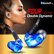 Original Moxpad X90 Wireless Bluetooth Stereo Earphone Sport Running Headphone Studio Music with Microphone for xiaomi iPhone