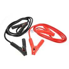 3 Meter Heavy Duty 500AMP Emergency Power Charging Jump Start Leads Car Van Battery Booster Cable Recovery(China)