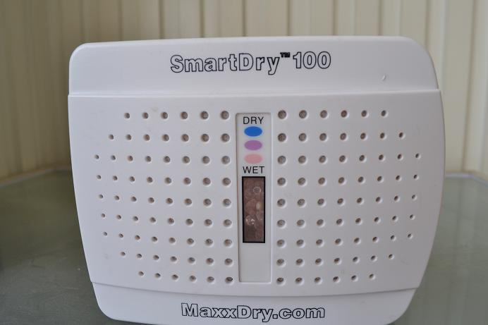 25W CRS100 recycling wardrobe drawer mini drying agent dehumidifier cabinet dryer<br>