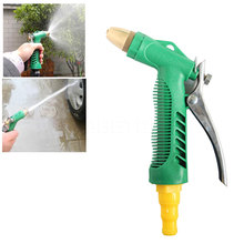 Adjustable Pressure Water Washer Nozzle Household Garden Car Wash Water Gun Head Wash Machine high quality