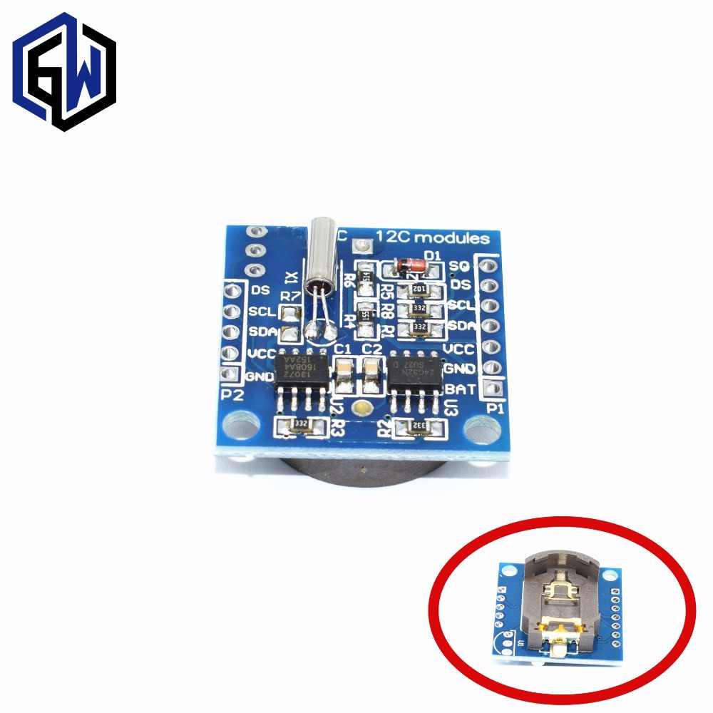 detail feedback questions about i2c rtc ds1307 at24c32 real timedetail feedback questions about i2c rtc ds1307 at24c32 real time clock module for avr arm pic wholesale on aliexpress com alibaba group