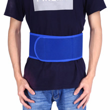 Self-heating Thermal Magnetic Waist Protection Belt Lumbar Muscle Strain Back Therapy Support