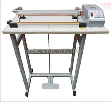 Pedal sealing machine for plastic bag with the cutting function sf-400