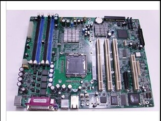 free ship ,server mother board for Proliant ML110 G2,382083-001 377581-001 Server motherboard(China (Mainland))