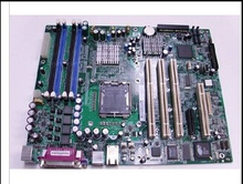 free ship ,server mother board for Proliant ML110 G2,382083-001 377581-001 Server motherboard(China)
