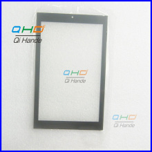 Black New 8'' inch Capacitive Touch screen panel digitizer sensor for ainol novo w8 Tablet PC Free shipping