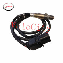 Oxygen Sensor Lambda Sensor For 08-11 535I 535XI X6 Part No# 11787570760 1178 7570 760 0258017137(China)