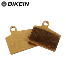 Buy BIKEIN 1 Pair MTB Hydraulic Disc Brake Pads Mountian Bike Disc Brake Pad Hayes Stroker Ryde, Dyno Sport Resin Bicycle Parts for $2.92 in AliExpress store
