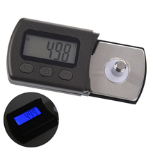 Buy WeiHeng Professional Digital Turntable Stylus Force Scale Gauge High Precise Mini Pocket Size Jewellery Scale 0.01 g for $10.65 in AliExpress store