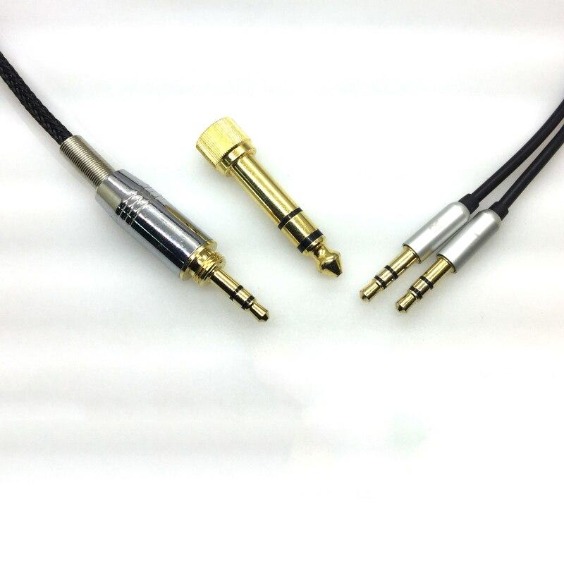 3.5mm Kopfhörer Kopfhörer Audio Splitter 1 Stecker auf 2 3 4 5 Buchsenkabel xf