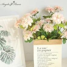 Popular Silk Flowers Manufacturers Buy Cheap Silk Flowers