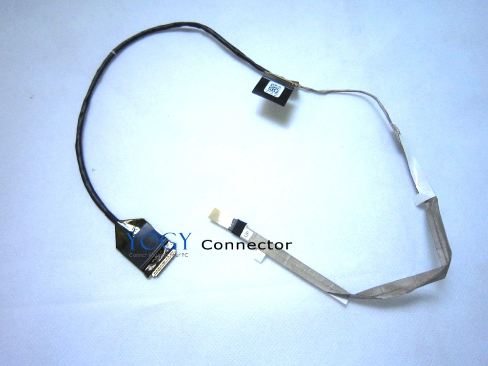 Original New LCD Cable fit for Dell Inspiron 14 7447 DD0AM7LC011 K91DW / 0K91DW<br>