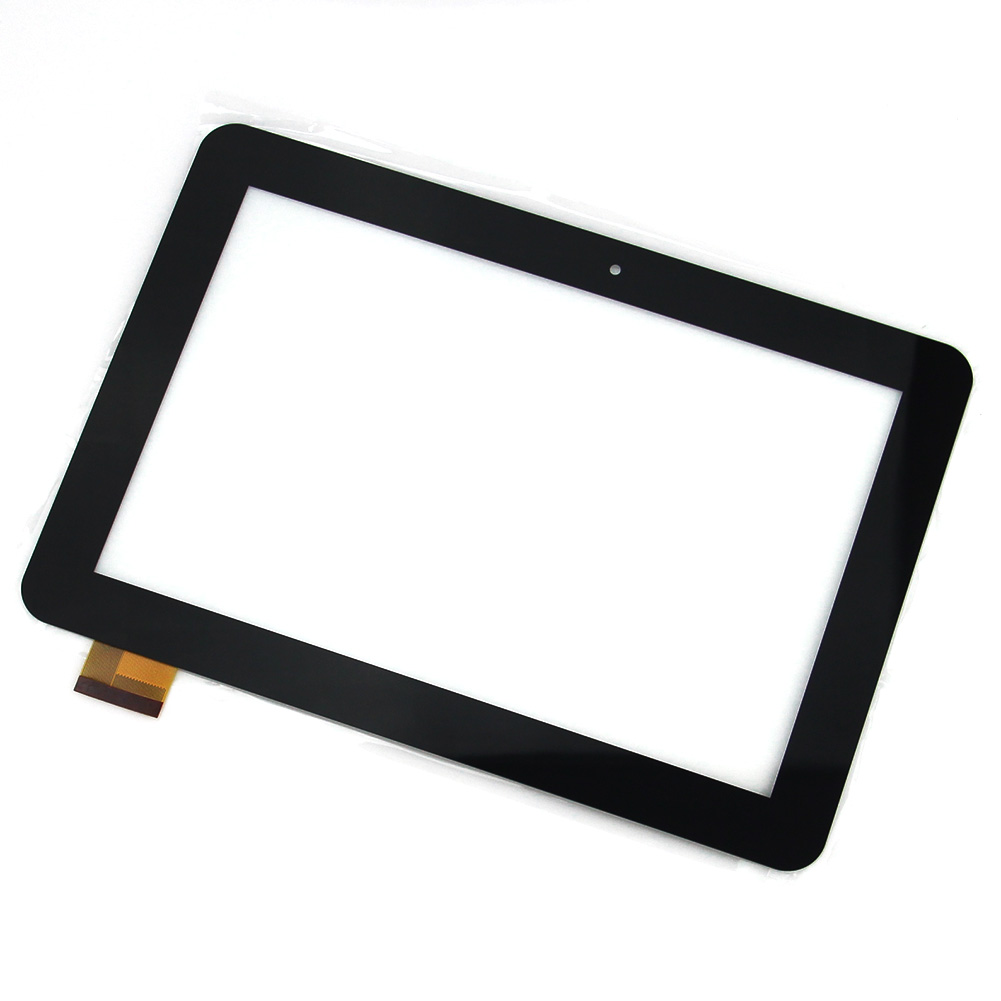Free Shipping 10.1 inch For OZing N909 MT-10119-V5 Touch Screen Sensor Digitizer Black<br>