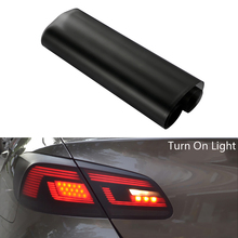 Car-Styling 30*150cm Matt Smoke Light Film Car Matte Black Tint Headlight Taillight Fog Light Vinyl Film Rear Lamp Tinting Film