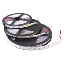 DC 12V 5M 300LED IP20 IP65 IP67 Waterproof 5050 SMD LED Strip light white / warm white / blue / green / red / RGB led lamp Tape(China)