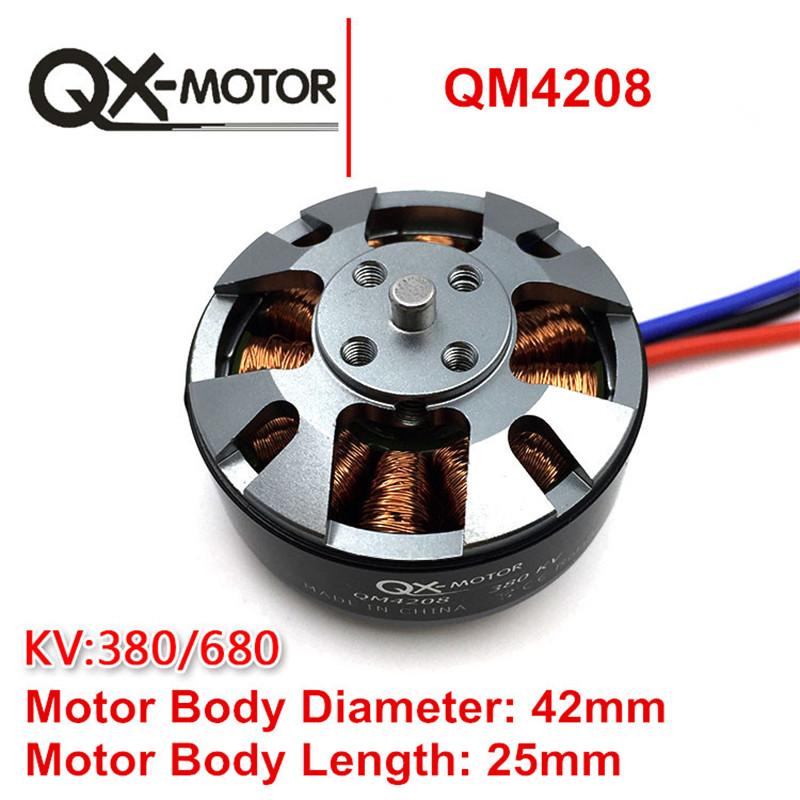 QM4208(3508) 380kv 680kv-5
