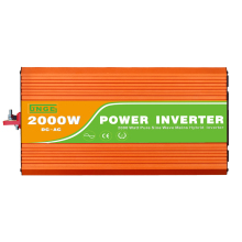 home solar system power hybrid inverter dc 12v 24v ac 120v 220v 2000w china cheap supplier