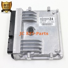 89661-0Z640 ECU Engine Control Computer For 2015 2016 Toyota Corolla