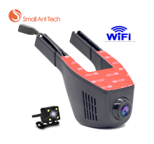 V5 Car DVR 1080p 170 Wide Angle Dashboard Camera Recorder Car Dash Cam with G-Sensor, WDR, Loop Recording,wifi