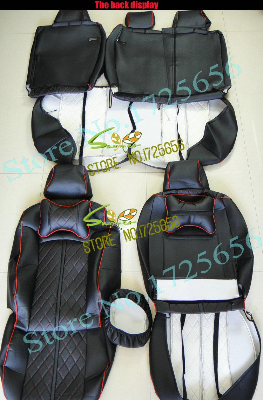 SU-MDBDF001 car cushion set (2)