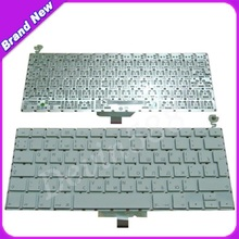 Brand NEW For APPLE G4 MACBOOK 13.3' LAPTOP Russian KEYBOARD,competitive price !(China)