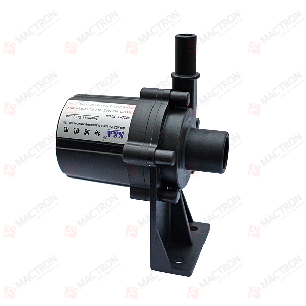 P2430 24V Low Pressure 25W Laser Chiller Mini Water Pump<br><br>Aliexpress