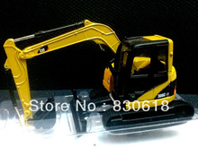 Norscot 1:50 caterpillar cat 308C CR HYDRAULIC EXCAVATOR 55129 Construction vehicles toy