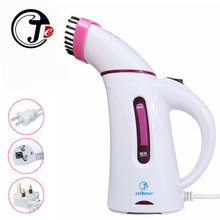 110V 220V Steam Ironing Irons Garment Steamer For Clothes Vertical Clothes Steamer Home Steam Room Purifier Steamers Iron(China)