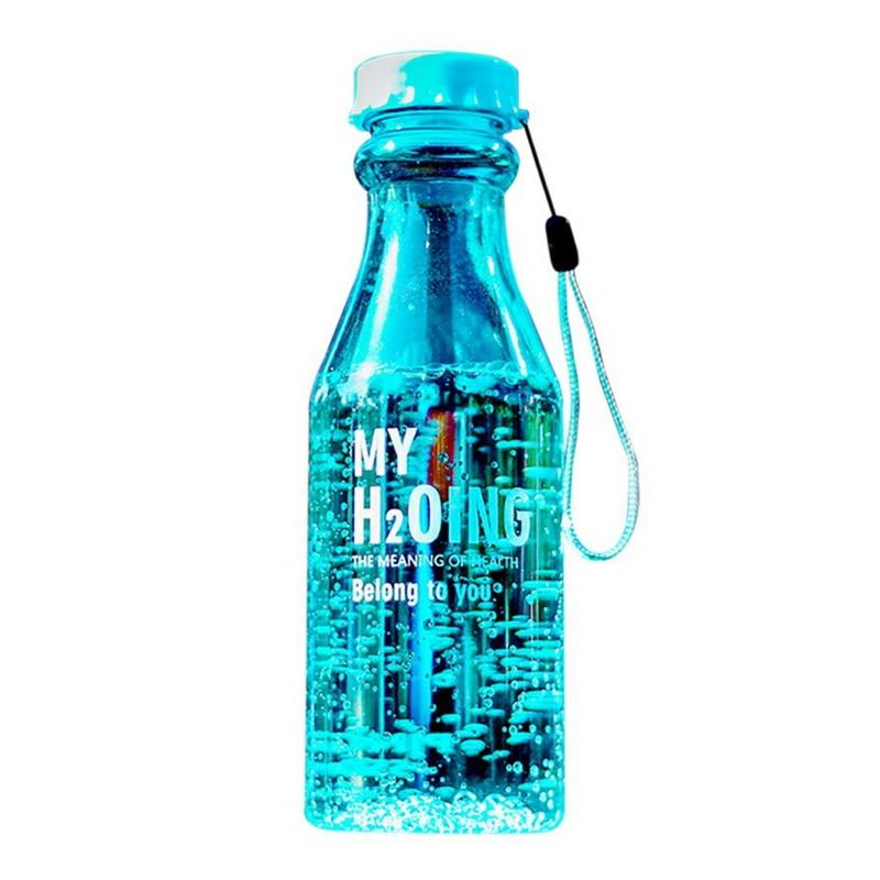 Bouteille d'eau pour Voyage 550 ml 29