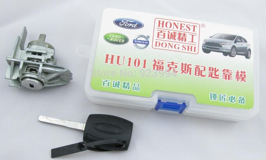 HU101 Car Auto Key Profile Modeling Mould For Locksmith Key Copy<br><br>Aliexpress