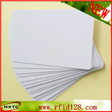 20PCS/lot 13.56MHz RFID 1k S50 Blank PVC Card ISO14443A Smart IC Card Fudan Chips For ACR122U NFC Read Writer