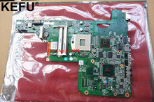 615381-001 / 615382-001 suitable for hp G62 Laptop Motherboard 1GB free shipping(China)