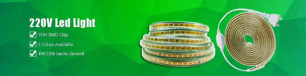 LED strips 2