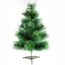 Outdoor Green Artificial Pine Needles 60cm Christmas Toys & Hobbies Gift Trees  Stuffed & Plush Plants