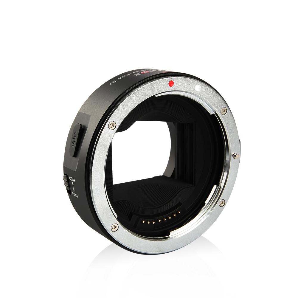 Viltrox EF-NEX IV Automatic focus Lens Adapter (36)