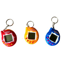 Digital Pet Electronic Digital 49 E-pet Retro Funny Toy Handheld Game Machine Tamagochi Toy Game Gift For Children Puzzle Solid