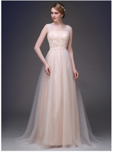 2015 Korean long pink large code elegant princess plus size dress  Q1038