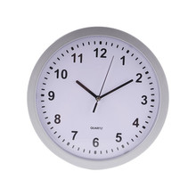 Portable Mini Digital Wall Clock Hidden Secret Money Safe Money Stash Jewellery Stuff Storage Container Box Home decoration(China)