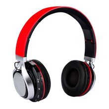Bluetooth Wireless Headphones Noise Cancelling BT816 Compatible with MP3 MP4 PS4 iPhone Samsung Galaxy iTouch Laptop Tablet