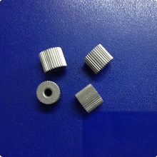 4*12*10mm iron base powder metallurgical parts Powder Metallurgy oil bushing  porous bearing  Sintered copper sleeve