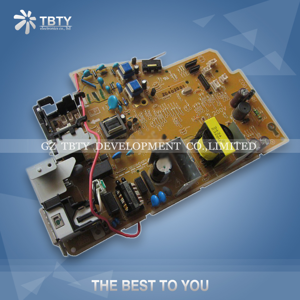 Printer Power Supply Board For HP M1136 M1132 M1210 1210 1132 1136 HP1132 HP1136 RM1-7892 RM1-7902 Power Board Panel On Sale<br>