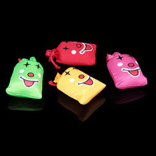 1pc Ha Ha Laughing Bag Push me I Will Laugh A Lot Gag Gift Prank Joke Funny Novelty Toy