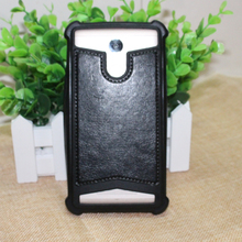Smmnas PU Leather Case For Vertex Impress Alfa Bravo Cult Eagle Eno Glory Hero In Touch (3G) 4G Jazz Lux Case Cover