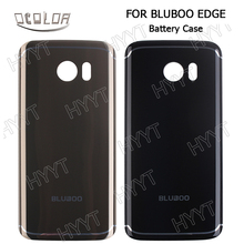 For Bluboo Edge Battery Case Original 5.5inch Protective Battery  Back Cover Fit Replacement For Bluboo Edge Mobile Accessories