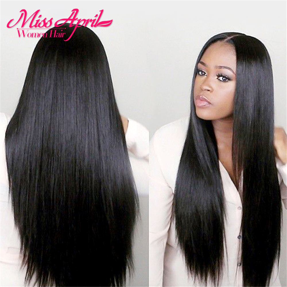 28Inch Cheap Hair Wigs For Black Women Long Straight Heat Resistant Synthetic Wigs Harley Quinn Black Wigs Pelucas Pelo Natural<br><br>Aliexpress