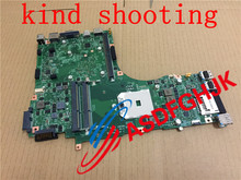 Original NEW For MSI GX60 Laptop Motherboard ms-16FK MS-16FK1 VER:1.2 Mainboard 100% work perfectly