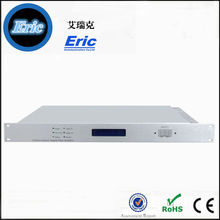 factory 16dBm 1550nm EDFA optical amplifier/CATV optical amplifier EDFA1516(China)
