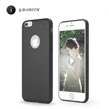 "G.D.SMITH Luxury Cover Case for iPhone 6 6s Slim Cell Phone Coque For Apple iPhone6 6s Plus 4.7 &5.5"" Retail With Package"